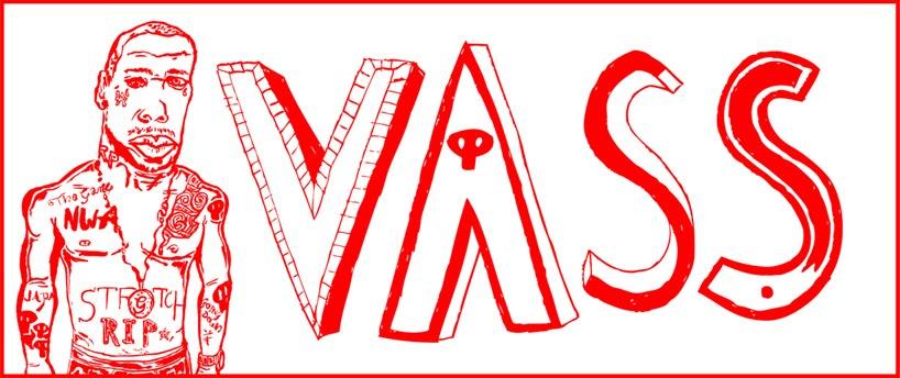 Joseph Salvatore Vass