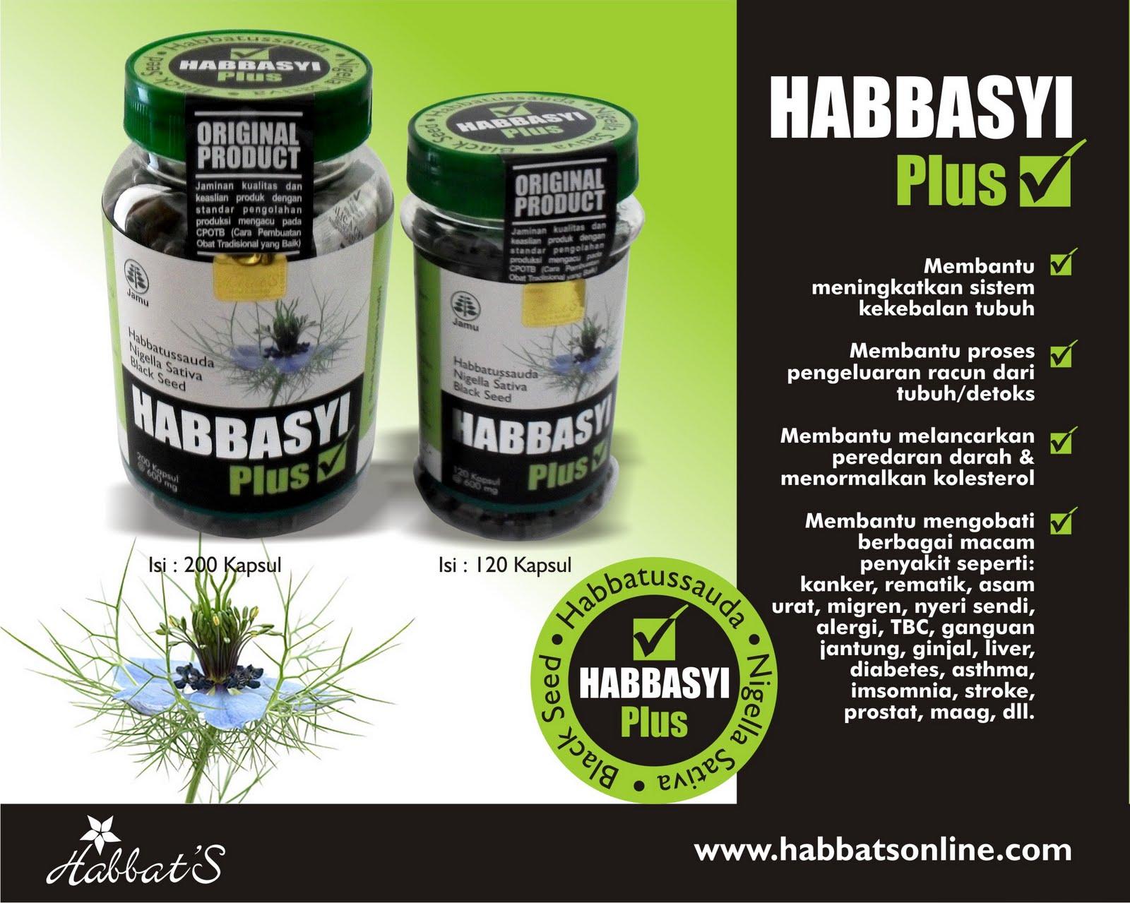 Habbats International Grosir Surabaya Produsen Habbatussauda Minyak Nigellive Oil Isi 200 Kapsul