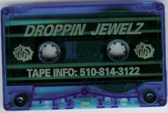 DJ Tim - Droppin Jewelz