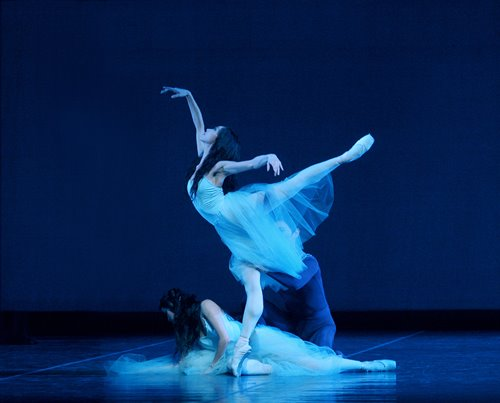 Love for Dance