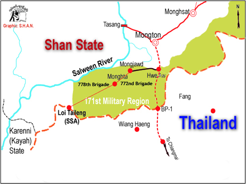 maps of thailand and cambodia. +cambodia+thailand+map map