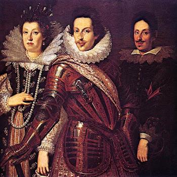 Familia  Medicis