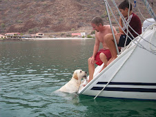 Rudy, Super Dog 05/2009