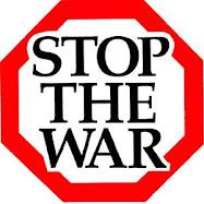 stop the war!!