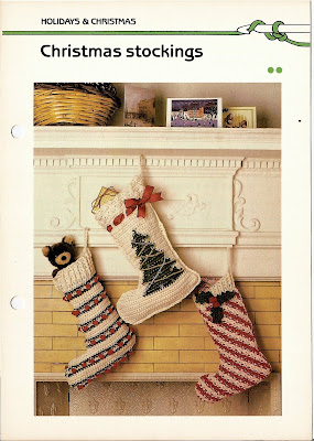 Some Tips about Christmas Stocking Patterns Bernat Christmas