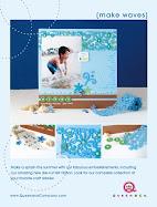 Link to Queen & Co. Design Team Blog