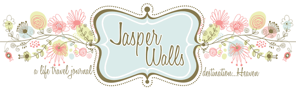 Jasper Walls