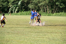 Oog - Guam Mud Bowl #1 Seahawks Soccer