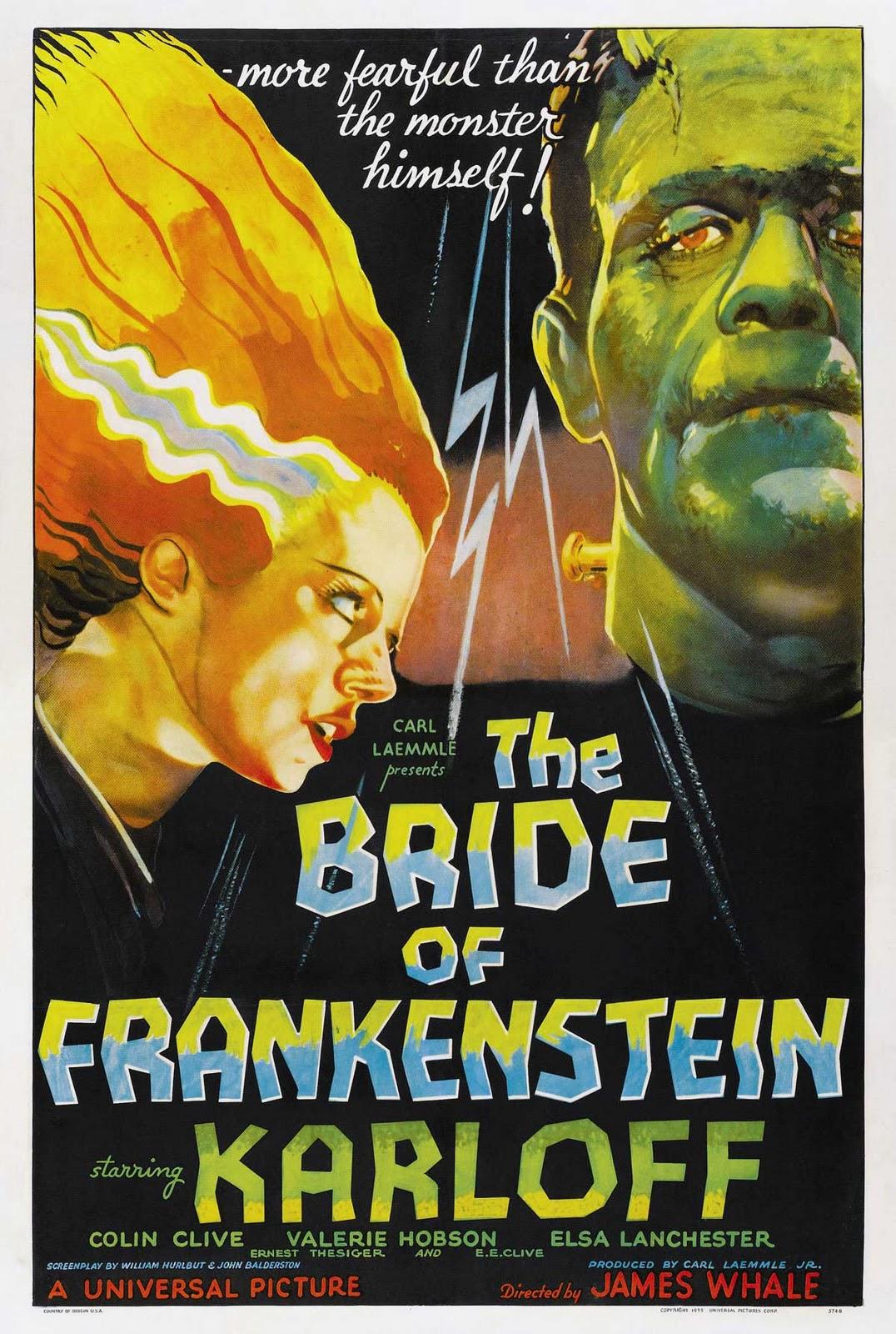 Amazoncom Universal Studios Classic Monster Collection