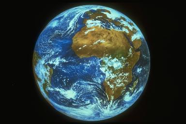 Nama Bumi