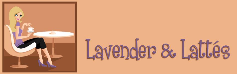 Lavender & Lattés