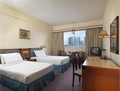 Hotel City Villa Cambodia