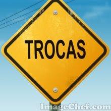 TROCAS