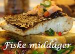 Fiske middager