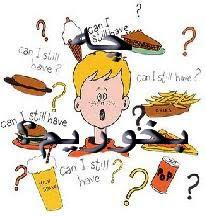 غذاها و خوراکیها