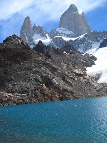 Parque de los Glaciares
