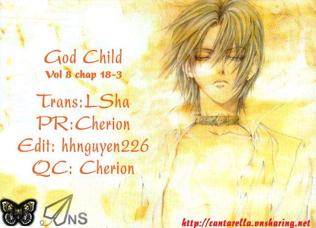 Đứa con của thượng đế: Chapter 45: Vô thần