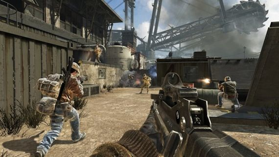 call of duty black ops guns list with. When Call of Duty first began,