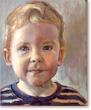 se barnporträtten / see the childrenportraits