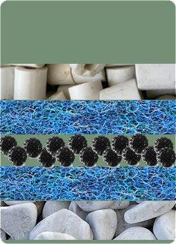 Vijverpomp zelf vijverfilter maken for Zelf vijver bouwen