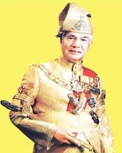 DYMM Paduka Seri Sultan Azlan Muhibbuddin Shah ibni Almarhum Sultan Yusuff Izzuddin GhafarullahuLah