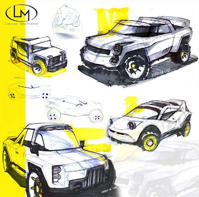 Local-Motors.com