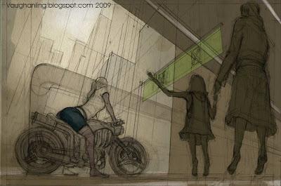 Bike enviro progress