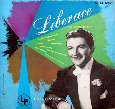 Liberace Liberace