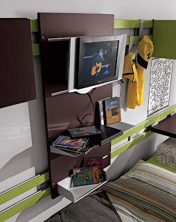 Rally Interior kid bedrooms, Image