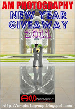 AM Photography New Year Giveaway 2011