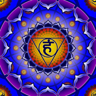 mandalas para los 7 chakras