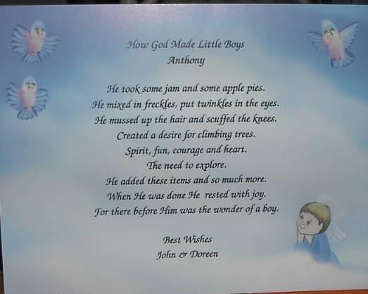 Baby Poems Graphics   MySpace