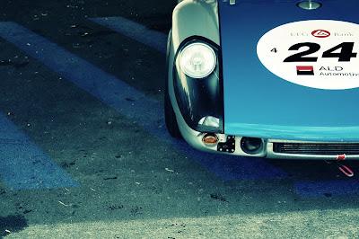 904 - Classic noses