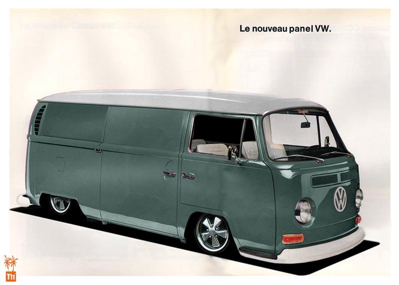 Ze last chance garage du 7 8 vw bus for Garage volkswagen 78 chambourcy