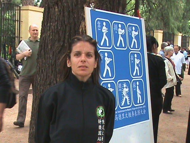 "AprendeTaiChi-Murcia Todo sobre Taijiquan ""CÍRCULO DEL MALECON"": Conexión con ESCUELA VIRTUAL"