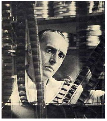 an analysis of the 1924 film entracte by rene clair Posts about entr'acte 1924 written and that's pretty much a statement of purpose for the whole movie clair wanted to shake , rene clair, silent movies.