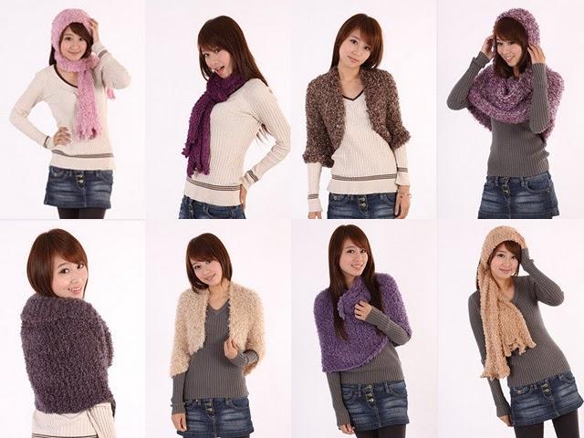 taiwan s magic scarf stores