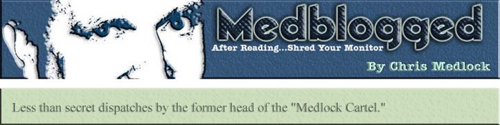 MedBlogged