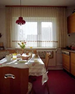 Fotos de cortinas y persianas cortinas y persianas for Persianas para cocina modernas