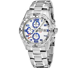 Quiero comprarme un reloj, aconsejadme! Reloj+Lotus