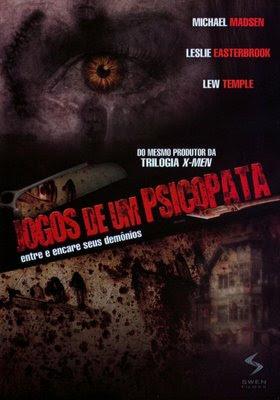 Jogos+de+um+psicopata Download   Jogos de um Psicopata DVDRip RMVB   Dublado