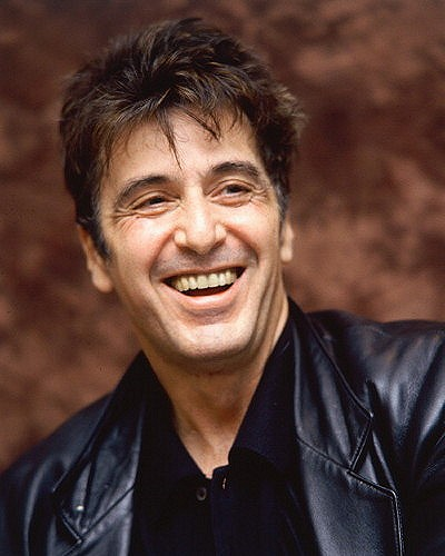 ... Mens Hairstyles, Messy Hairstyles, Old Hairstyles. Al Pacino 2010 Medium ...