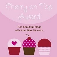 ♥ Award ♥