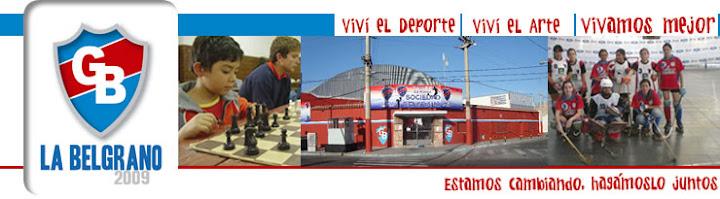 La Nueva Sociedad Belgrano