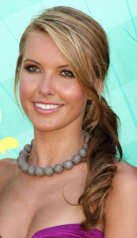 audrina patridge blonde hair color. Audrina+patridge+hair+