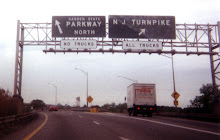 Parkway or Turnpike?