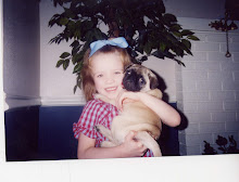 Me and cute little Daisy!!