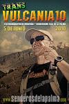 Transvulcania 2010