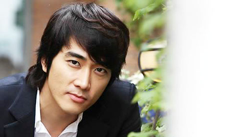 "love korean movie: Song Seung Hun ""I Loved the Original Movie 'A"