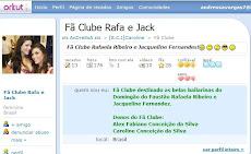 Fã Clube Rafa e Jack